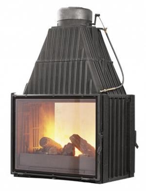 godin 660143 woodburning insert black bedroom furniture sets home design ideas. Black Bedroom Furniture Sets. Home Design Ideas