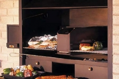 Jetmaster 1200/1500 Super Deluxe Charcoal