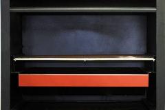 Jetmaster 850 Charcoal