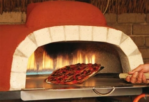 Pizza Oven - Gas