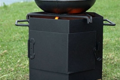 Jetmaster Potjie Cooker