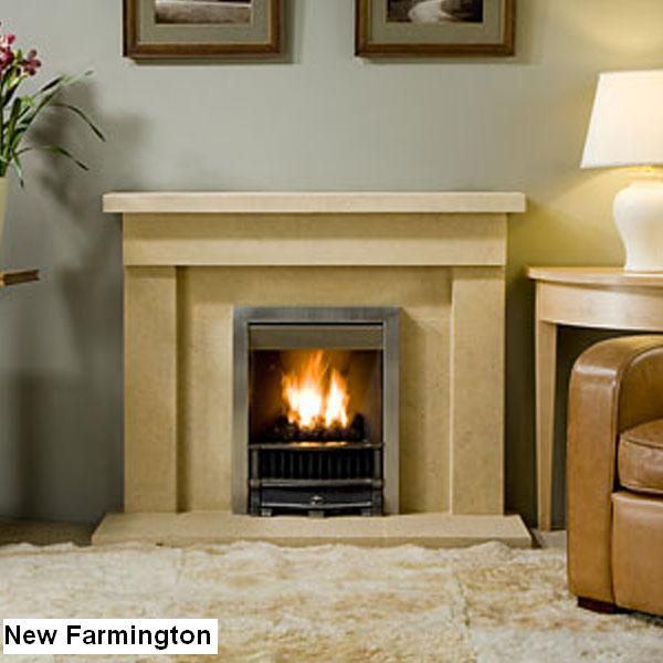 New Farmington