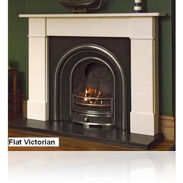 Flat Victorian