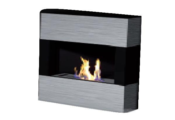 Syam bio ethanol fireplaces for Denatured ethanol fireplace