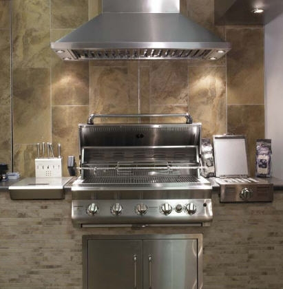 Stunning Indoor Gas Grills Images - Interior Design Ideas ...