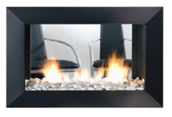 Syam Vent-Free Gas Fireplaces