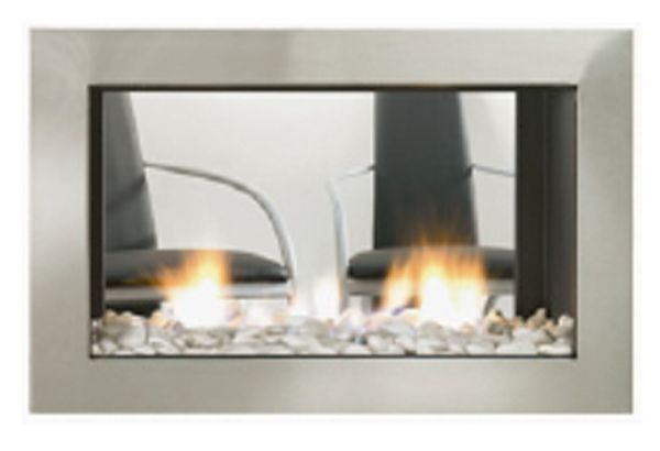 Syam Vent Free Gas Fireplaces