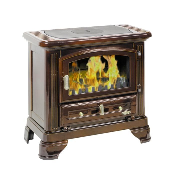 Godin 3102 Small Jurassien Wood burning Fireplace