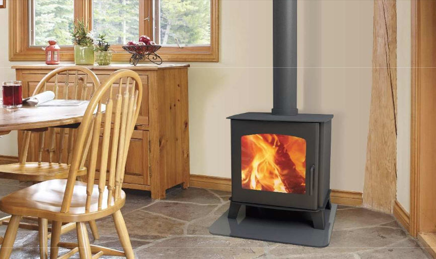 Why Choose A Closed-Combustion Fireplace?