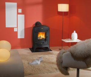 Godin 389104 Madras Fireplace